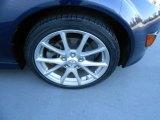 2009 Mazda MX-5 Miata Sport Roadster Wheel