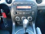 2009 Mazda MX-5 Miata Sport Roadster Controls