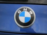 BMW X3 2008 Badges and Logos