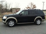 black 2009 ford explorer gallery car color galleries. Black Bedroom Furniture Sets. Home Design Ideas