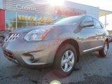 2013 Platinum Graphite Nissan Rogue S #78266241