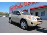 2011 Sandy Beach Metallic Toyota RAV4 I4 #78266004