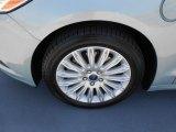 2013 Ford Fusion Energi SE Wheel