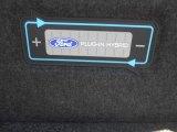 2013 Ford Fusion Energi SE Ford Plug-In Hybrid