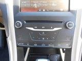 2013 Ford Fusion Energi SE Controls