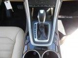 2013 Ford Fusion Energi SE e-CVT Automatic Transmission
