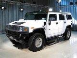2006 White Hummer H2 SUV #782926