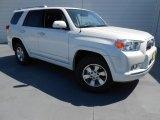 2013 Blizzard White Pearl Toyota 4Runner SR5 #78266169