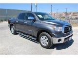 2012 Magnetic Gray Metallic Toyota Tundra SR5 CrewMax #78265994