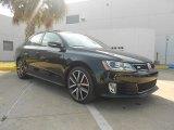 2013 Deep Black Pearl Metallic Volkswagen Jetta GLI Autobahn #78266560