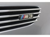 BMW M3 2005 Badges and Logos