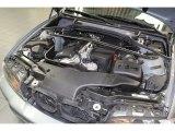 2005 BMW M3 Engines