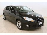 2012 Black Ford Focus SE Sport 5-Door #78266441