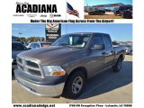 2010 Austin Tan Pearl Dodge Ram 1500 Lone Star Quad Cab #78266124