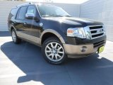 2013 Tuxedo Black Ford Expedition King Ranch #78319845