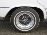 Buick LeSabre 1983 Wheels and Tires
