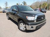 2011 Black Toyota Tundra TRD Double Cab #78319936
