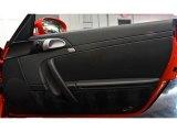 2007 Porsche 911 GT3 Door Panel