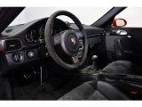 2007 Porsche 911 GT3 Dashboard