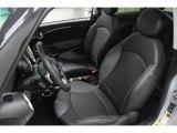 2007 Mini Cooper Hardtop Front Seat