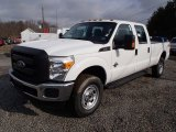 2013 Ford F350 Super Duty XL Crew Cab 4x4 Data, Info and Specs