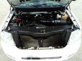 2005 Ford F150 STX SuperCab 4.6 Liter SOHC 16-Valve Triton V8 Engine