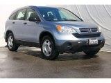 2007 Glacier Blue Metallic Honda CR-V LX #78319794