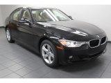 2013 Black Sapphire Metallic BMW 3 Series 328i Sedan #78320028