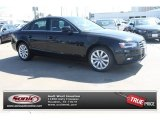 2013 Brilliant Black Audi A4 2.0T Sedan #78319911