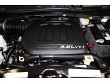 2012 Chrysler Town & Country Engines