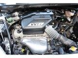 2004 Toyota RAV4 Engines