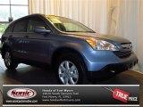 2009 Glacier Blue Metallic Honda CR-V EX-L #78319550