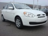 2011 Hyundai Accent GL 3 Door