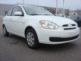 2011 Hyundai Accent GL 3 Door