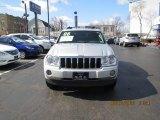 2006 Bright Silver Metallic Jeep Grand Cherokee Limited 4x4 #78320176