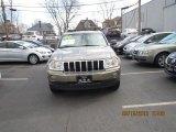 2006 Light Khaki Metallic Jeep Grand Cherokee Limited 4x4 #78320174
