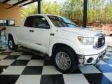 2007 Super White Toyota Tundra X-SP Double Cab #78375604