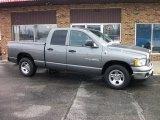 2005 Mineral Gray Metallic Dodge Ram 1500 ST Quad Cab #78375222