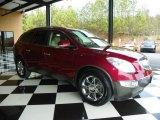 2008 Red Jewel Buick Enclave CXL #78375601