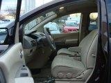 2007 Nissan Quest Interiors