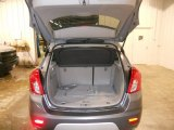 2013 Buick Encore Leather Trunk