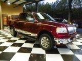 2006 Lincoln Mark LT SuperCrew 4x4
