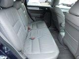 2011 Honda CR-V EX-L 4WD Rear Seat