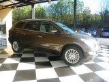 2008 Cocoa Metallic Buick Enclave CXL AWD #78375569