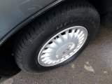 Buick LeSabre 1998 Wheels and Tires