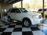 2009 Oxford White Ford Escape XLT #78375540