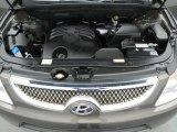 2008 Hyundai Veracruz Engines