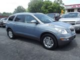 2008 Blue Gold Crystal Metallic Buick Enclave CX #78375504