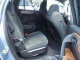 2008 Buick Enclave CX Rear Seat