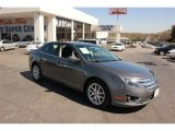2011 Sterling Grey Metallic Ford Fusion SEL #78374386